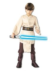 Deluxe Kids Jedi Knight Costume