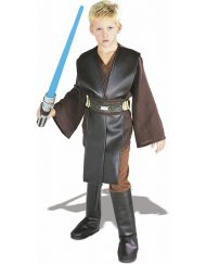 Deluxe Kids Anakin Skywalker Costume