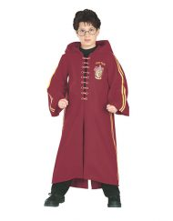 Deluxe Kids Quidditch Costume