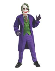 Deluxe Kids Joker Costume