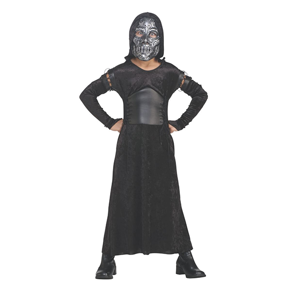 Bellatrix Girls Death Eater Costume