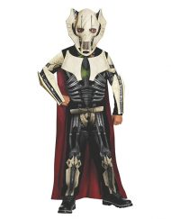 Deluxe Kids General Grievous Costume