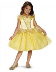 Beauty and the Beast - Belle Classic Costume
