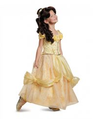 Beauty and the Beast - Belle Ultra Prestige Costume
